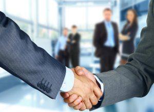 HandshakeA